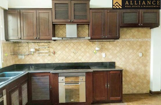 6 Bedroom House for rent in An Phu ward, District 2, Ho Chi Minh City.