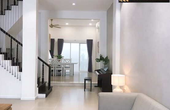 4 Bedroom House for sale in Thao Dien Ward, District 2, Ho Chi Minh City.