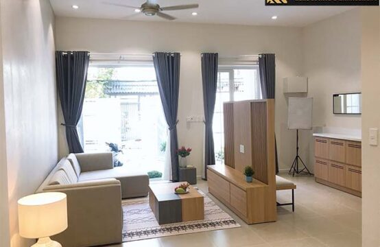 4 Bedroom House for rent in Thao Dien Ward, District 2, Ho Chi Minh City.