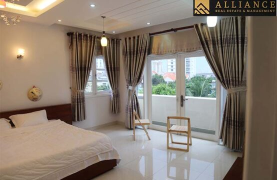 4 Bedroom Villa for rent in Thao Dien Ward, District 2, Ho Chi Minh City.