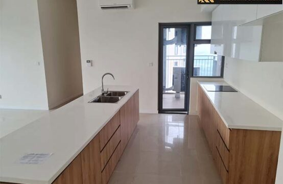 3 Bedroom Apartment (Palm Heights) for rent An Phu Ward, District 2, Ho Chi Minh City.