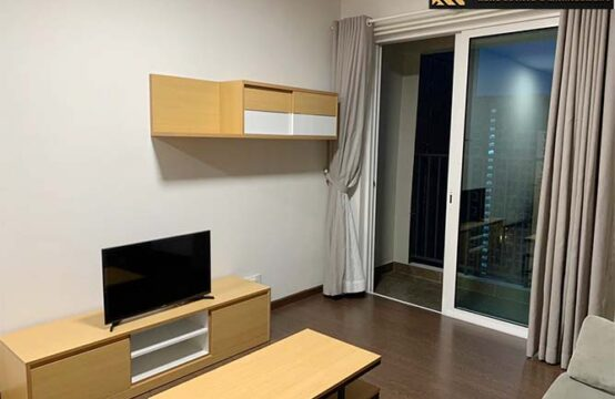 1Bedroom Apartment (Vista Verde) for sale Thanh My Loi Ward, District 2, Ho Chi Minh City.