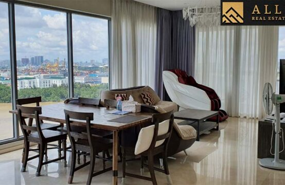 4 Bedroom Apartment (Diamond IsLand) for rent Binh Trung Tay Ward, District 2, Ho Chi Minh City.