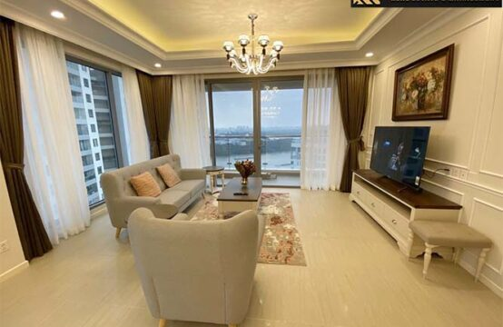 3 Bedroom Apartment (Diamond IsLand) for rent Binh Trung Tay Ward, District 2, Ho Chi Minh City.