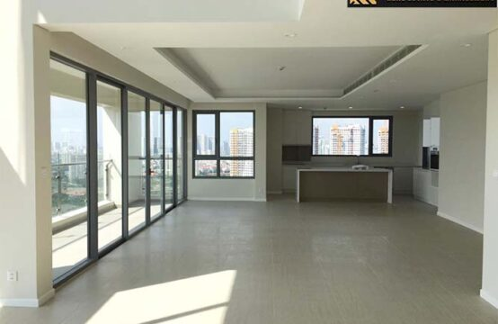 3 Duplex Bedroom Apartment (Diamond IsLand) for rent Binh Trung Tay Ward, District 2, Ho Chi Minh City.