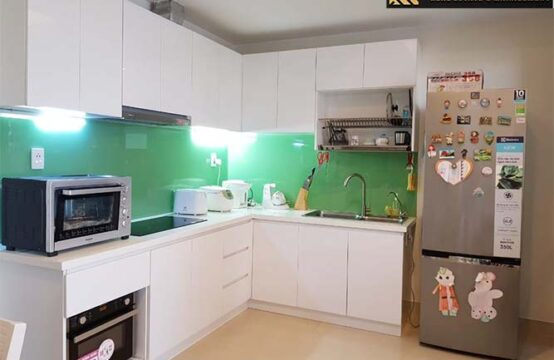 2 Bedroom Apartment (Masteri Thao Dien) for rent Thao Dien Ward, District 2, Ho Chi Minh City.