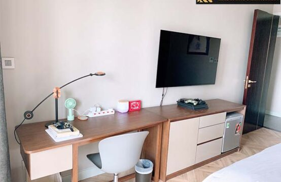 4 Bedroom Apartment (Diamond IsLand) for sale Binh Trung Tay Ward, District 2, Ho Chi Minh City.