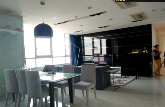 3 Bedroom Apartment (XI) for rent Thao Dien Ward, District 2, Ho Chi Minh City.