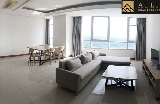 Xi Riverview Apartment 3 bedroom for rent in Thao Dien Ward, District 2, Ho Chi Minh City