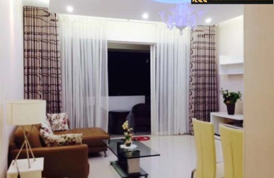 2 Bedroom Apartment (Estella) for rent in An Phu Ward, District 2, Ho Chi Minh City.
