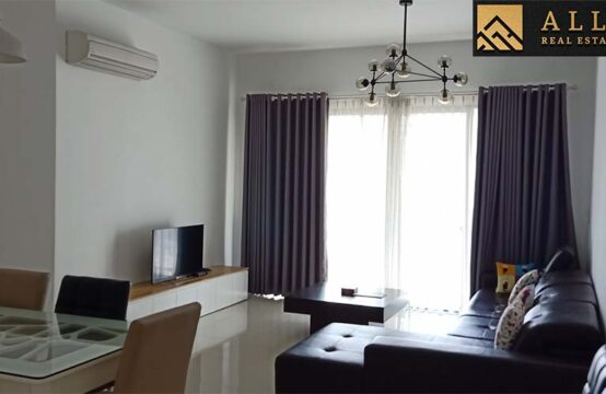 3 Bedroom Apartment (Estella Heights) for sale in An Phu Ward, District 2, Ho Chi Minh City.