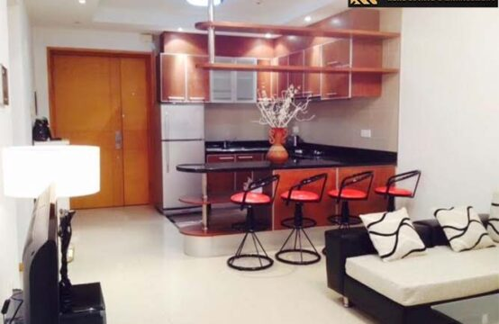 2 Bedroom Apartment (Saigon Pearl) for sale in Binh Thanh District, Ho Chi Minh City.