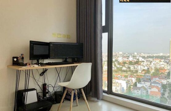 3 Bedroom Apartment (Gateway) for sale in Thao Dien Ward, District 2, Ho Chi Minh City.
