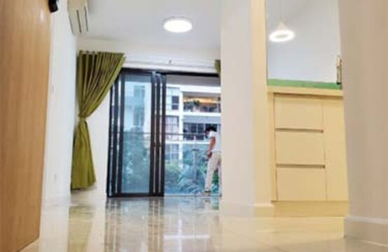 1 Bedroom Apartment (Estella Heights) for sale in An Phu Ward, District 2, Ho Chi Minh City.