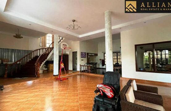 5 Bedroom Villa For Rent in Thao Dien Ward District 2, HCMC