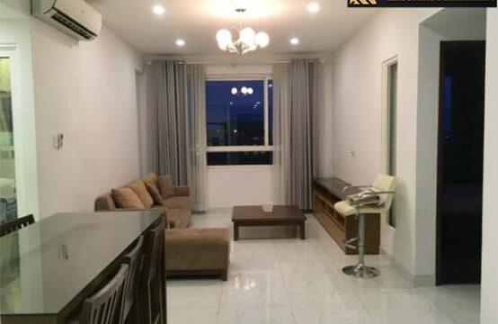 2 Bedroom Apartment (Tropic Garden) for rent in Thao Dien Ward, District 2, HCM City.