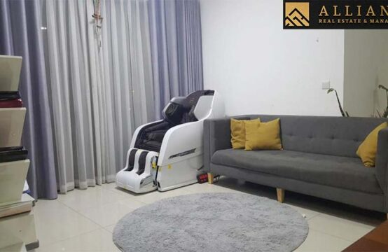 2 Bedroom Apartment (Estella Heights ) for sale in An Phu Ward, District 2, HCM City.