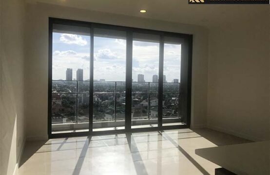 2 Bedroom Apartment (NASSIM) for sale in Thao Dien Ward, District 2, Ho Chi Minh City.