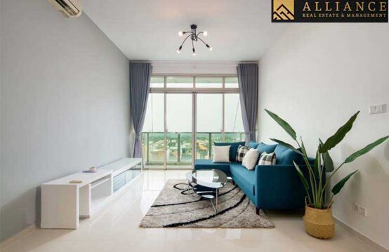 2 Bedroom Apartment (The Vista) for rent in An Phu Ward, District 2, Ho Chi Minh City.