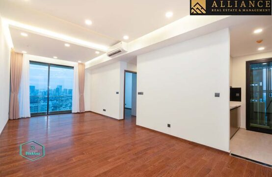 2 Bedroom Apartment (D'EDGE ) for rent in Thao Dien Ward, District 2, Ho Chi Minh City.