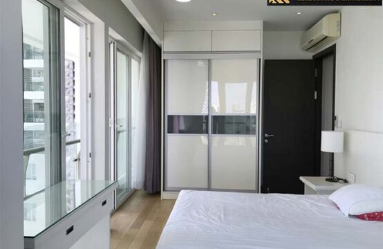 4 Bedroom Duplex Apartment (Diamond Island ) for rent in Binh Trung Tay Ward, District 2, HCM City.