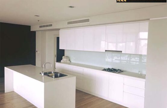 4 Bedroom Apartment (City Garden) for rent in Binh Thanh District, Ho Chi Minh City.
