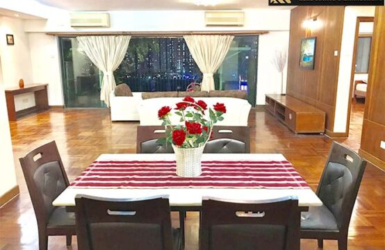 3 Bedroom Penthouse Apartment (Parkland ) for rent in Thao Dien Ward, District 2, Ho Chi Minh City.