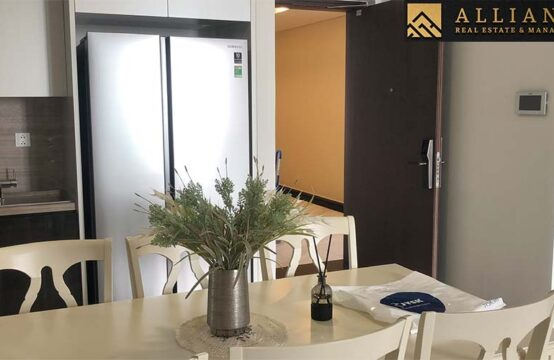 2 Bedroom Apartment (EMPIRE CITY ) for rent in Thu Thiem Ward, District 2, Ho Chi Minh City.