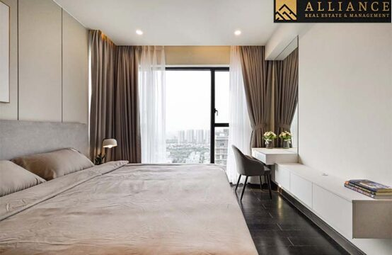4 Bedroom Apartment (Feliz en Vista ) for rent in Thanh My Loi Ward, District 2, HCM City.