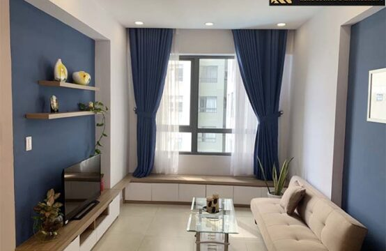 2 Bedroom Apartment (Masteri Thao Dien) for sale in Thao Dien Ward, District 2, HCM City.