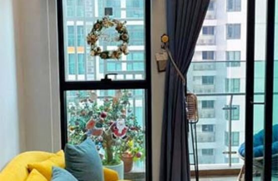 2 Bedroom Apartment (Feliz en Vista) for rent in Thanh My Loi Ward, District 2, HCM City.