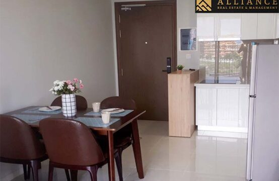2 Bedroom Apartment (Masteri Thao Dien ) for sale in Thao Dien Ward, District 2, HCM City.