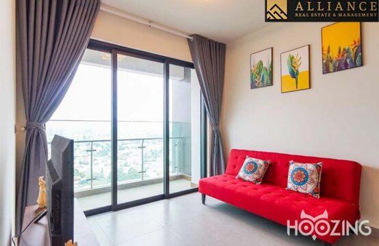 2 Bedroom Apartment ( Feliz en Vista) for rent in Thanh My Loi Ward, District 2, HCM City.