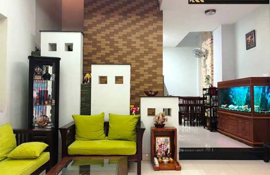 3 Bedroom Villa for rent in Thao Dien Ward, District 2, Ho Chi Minh City.