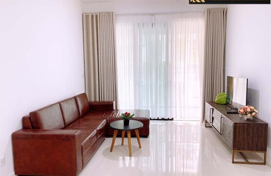 2 Bedroom Apartment (Estella Heights) for rent in An Phu Ward, District 2, HCM City.