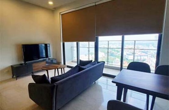 2 Bedroom Apartment (Nassim) for rent in Thao Dien Ward, District 2, HCM City.