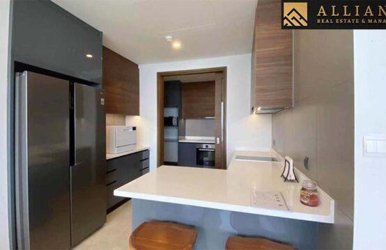 2 Bedroom Apartment ( Masteri Thao Dien) for rent in Thao Dien Ward, District 2, HCM City.