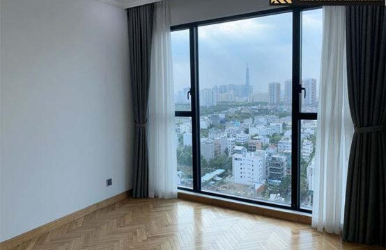 3 Bedroom Apartment (Feliz en Vista) for sale in Thanh My Loi Ward, District 2, HCM City.