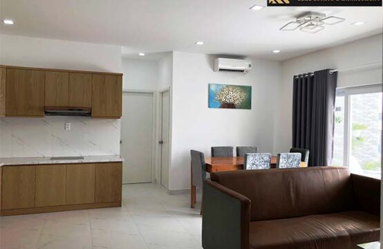 3 Bedroom Penthouse Aparment (BO CONG AN) for sale in An Phu Ward, District 2, Ho Chi Minh City.