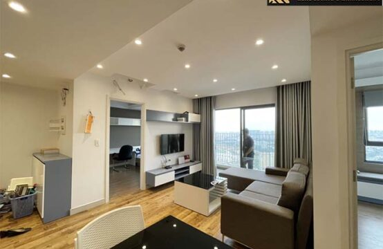 2 Bedroom Apartment ( Masteri Thao Dien) for sale in Thao Dien Ward, District 2, HCM City.