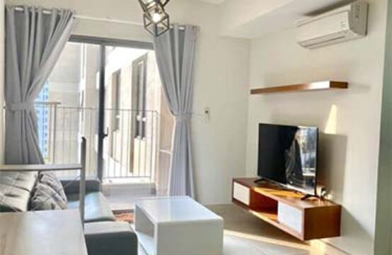 1 Bedroom Apartment (Masteri Thao Dien) for sale in Thao Dien Ward, District 2, HCM City.