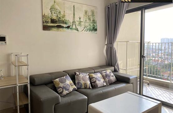 1 Bedroom Apartment (Masteri Thao Dien) for rent in Thao Dien Ward, District 2, HCM City.