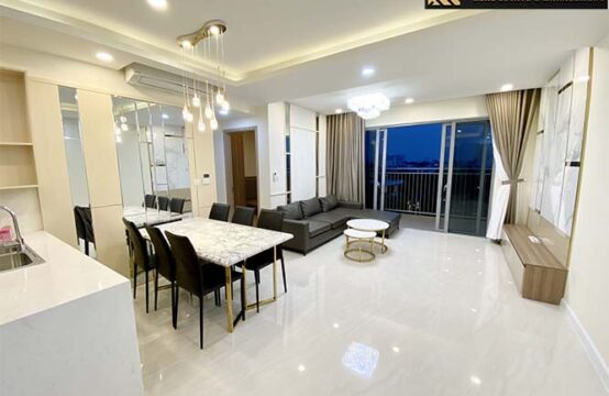 3 Bedroom Apartment (Palm Heights) for sale in An Phu Ward, District 2, Ho Chi Minh City