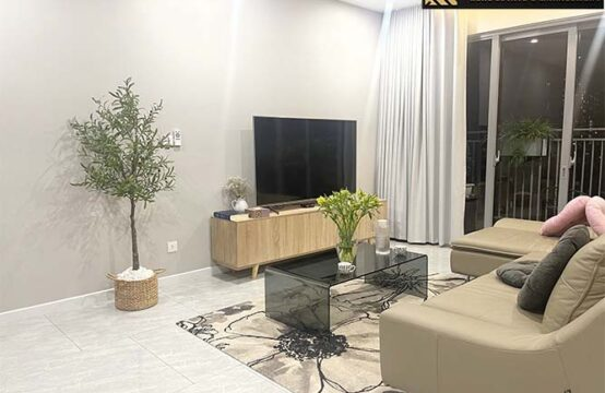 3 Bedroom Apartment (Palm Heights) for rent in An Phu Ward, District 2, Ho Chi Minh City