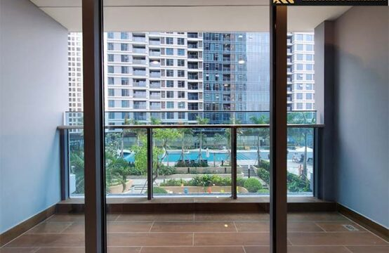 1 Bedroom Apartment (Sunwah Pearl) for rent in Binh Thanh District, Ho Chi Minh City