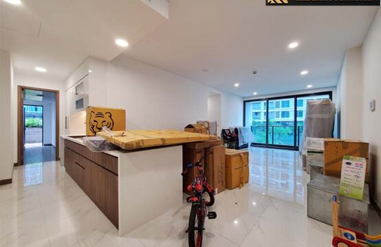 1 Bedroom Apartment (Sunwah Pearl) for sale in Binh Thanh District, Ho Chi Minh City