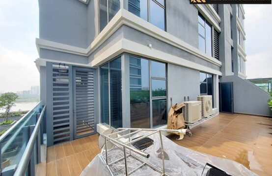 3 Bedroom Apartment (Sunwah Pearl) for sale in Binh Thanh District, Ho Chi Minh City
