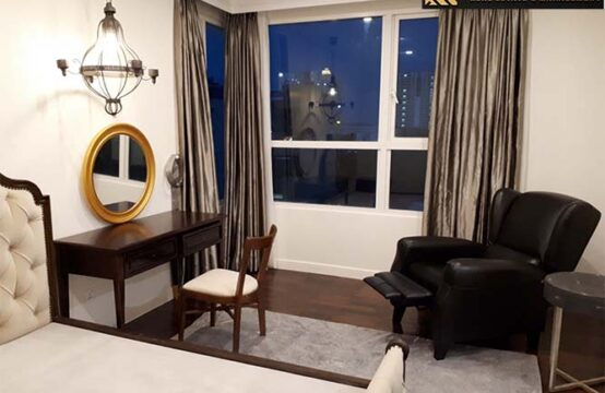 5 Bedroom Duplex Apartment (Vista Verde) for rent in Thanh My Loi Ward, District 2, Ho Chi Minh City