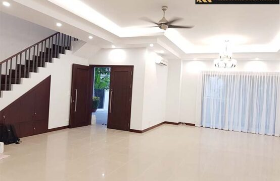 6 Bedroom Villa for rent in An Phu Ward, District 2, Ho Chi Minh city.