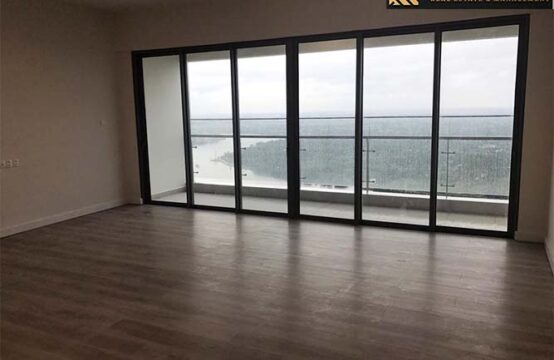 4 Bedroom Apartment (Gateway) for sale in Thao Dien Ward, District 2, Ho Chi Minh City